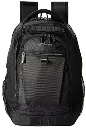 Samsonite Tectonic 2 Medium 15.6 Laptop Backpack (Black) Backpack Bags