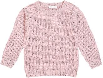Miles Waffle Knit Sweater