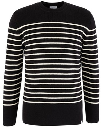 Norse Projects Verner striped jumper