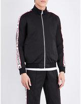 Givenchy Logo-taping Jersey Jacket
