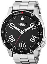 Nixon Men's A506000 Ranger Watch