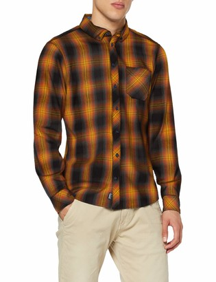 BLEND Men's 20708531 Casual Shirt