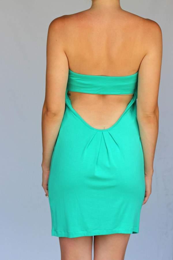 Tart Collections Ayanna Cutout Dress