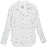 Rails Stars Button Down Top
