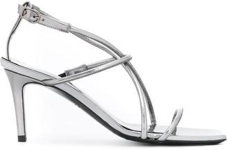 Dorothee Schumacher Strappy Sandals