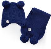 UGG Kids' Hat and Scarf Set