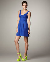 Nanette Lepore Bodacious Sleeveless Dress