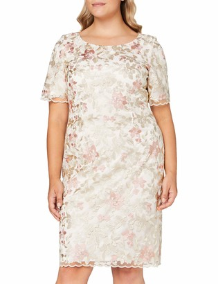Gina Bacconi Women's Coletta Mother of The Bride Dress