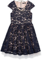My Michelle Skater Dress - Big Kid Girls