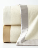 Home Treasures King Serena Cashmere Blanket