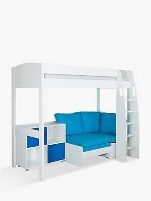 Terrific Kids High Sleeper Beds Shopstyle Uk Theyellowbook Wood Chair Design Ideas Theyellowbookinfo