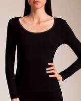 Douceur Long Sleeve Top