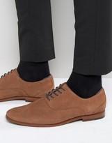 Aldo Coallan Derby Shoes