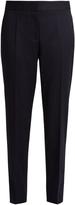 Stella McCartney Vivienne slim-leg wool trousers