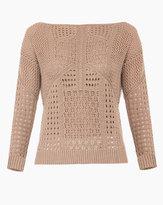 Veronica Beard Sereno Sweater
