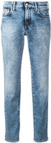 Jacob Cohen Kula washed jeans - women - Cotton/Spandex/Elastane - 31
