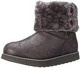 Skechers Women's Keepsakes Faux-Leather Winter Boot