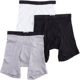 Jockey Mens Underwear staycool Midway Brief - 3 pack