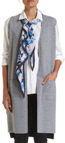 Sportscraft Katie Longline Knit Vest
