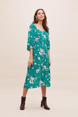 Lily & Lionel Anthropologie x Rowan Dress