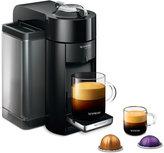 Nespresso Evoluo Deluxe Single Serve & Espresso Maker