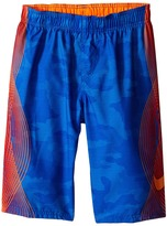Nike Camotion Volley Shorts (Big Kids)