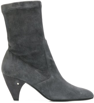 Laurence Dacade Venus heeled ankle boots