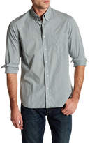 Billy Reid Tuscumbia Standard Cut Shirt
