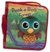 "Lamaze Peek-A-Boo Forest"" Soft Book"