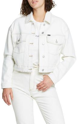 Lee Volume Crop Jacket