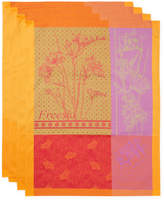 Garnier Thiebaut Garnier-Thiebaut Freesia Cotton Kitchen Towels (Set of 4)