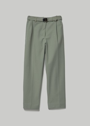 Rachel Comey Women's Carabin Pant in Sage Size 4