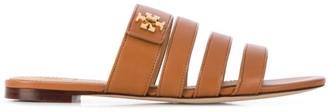 Tory Burch Kira multi-band sandals