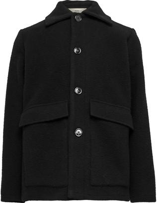 Séfr Keith Wool-Blend Jacket