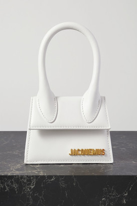 Jacquemus Le Chiquito Mini Leather Tote