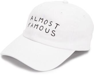 Almost Famous baseball cap