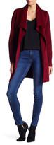 Tahari Ella Wool Blend Coat