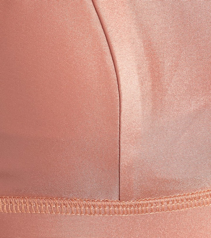 Thumbnail for your product : Lanston Exert sports bra
