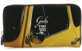 Gabs GM17STUDIO-E17 Wallet Accessories Yellow Yellow