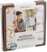 Bebe Au Lait Premium Cotton Nursing Essentials Set