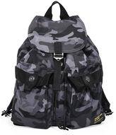 Polo Ralph Lauren Camo-Print Military Backpack