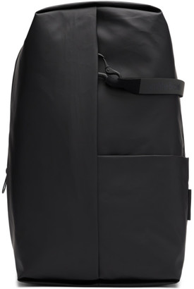 Côte and Ciel Black Obsidian Sormonne Backpack