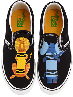 Vans Kids - Classic Slip-On