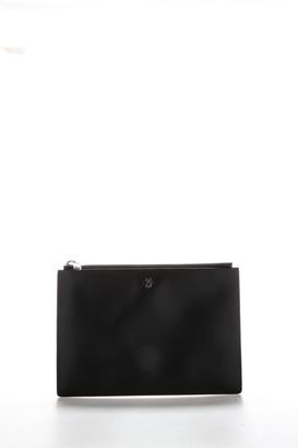 Christian Dior Zipped Clutch Bag