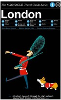 MONOCLE London Travel Guide