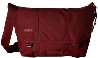 Timbuk2 Classic Messenger - Medium (Collegiate Red) Bags