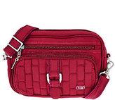 Lug Carousel Convertible Mini Crossbody and Belt Bag