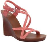 Nina Originals Savina Wedge Sandal (Women's)