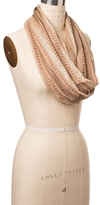 The Limited Textured Infinity Scarf