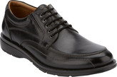 Dockers Men's Barker Moc Toe Derby